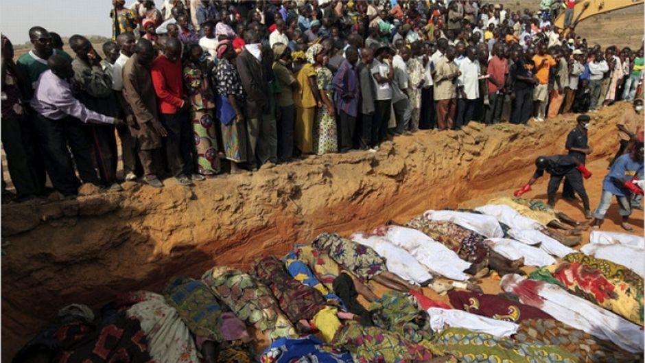 Resultado de imagem para latest news in nigeria